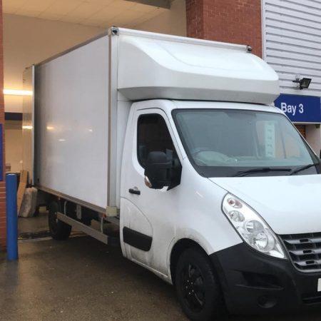 storage facilities-smart move london