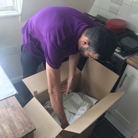 packing - image 2 - smart move london