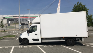 smart move london - removals