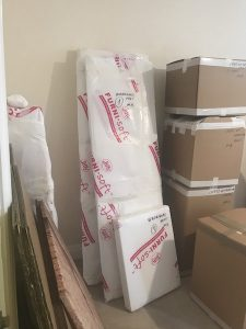 professional packing services in London - house removals