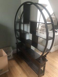 furniture removals - furniture packing - London furniture removals and packing
