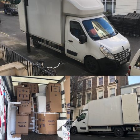 European removals - Long distance - moving services - Packing