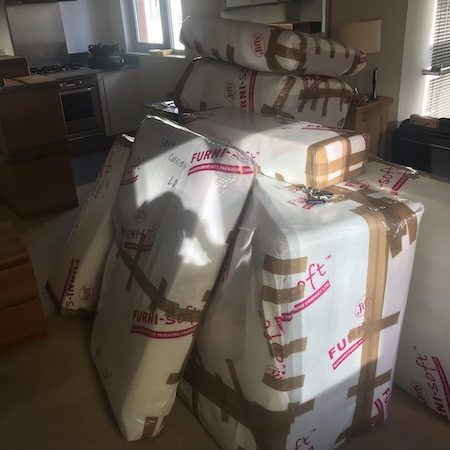 moving and packing - storage facilities - smart move london removals