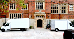 domestic removals-west drayton - london removals - smart move london