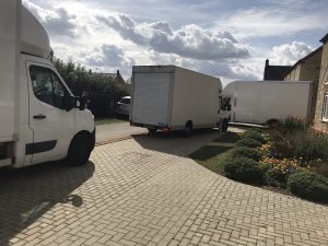 man and van hire - home removals team hire - household removals London - removals