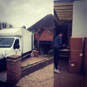 movers and packers - moving services - smart move london