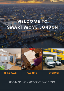 banner mobile smart move london removals