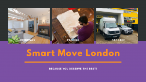 banner_smart move london - removals