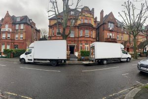 our removals services-smart move london